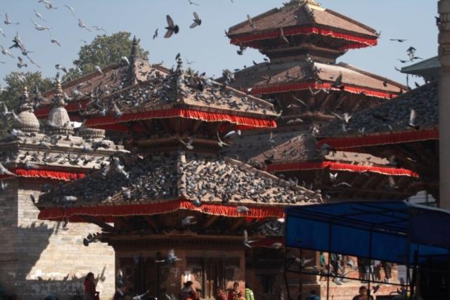 Kathmandu , fot. Jerzy Kostrzewa