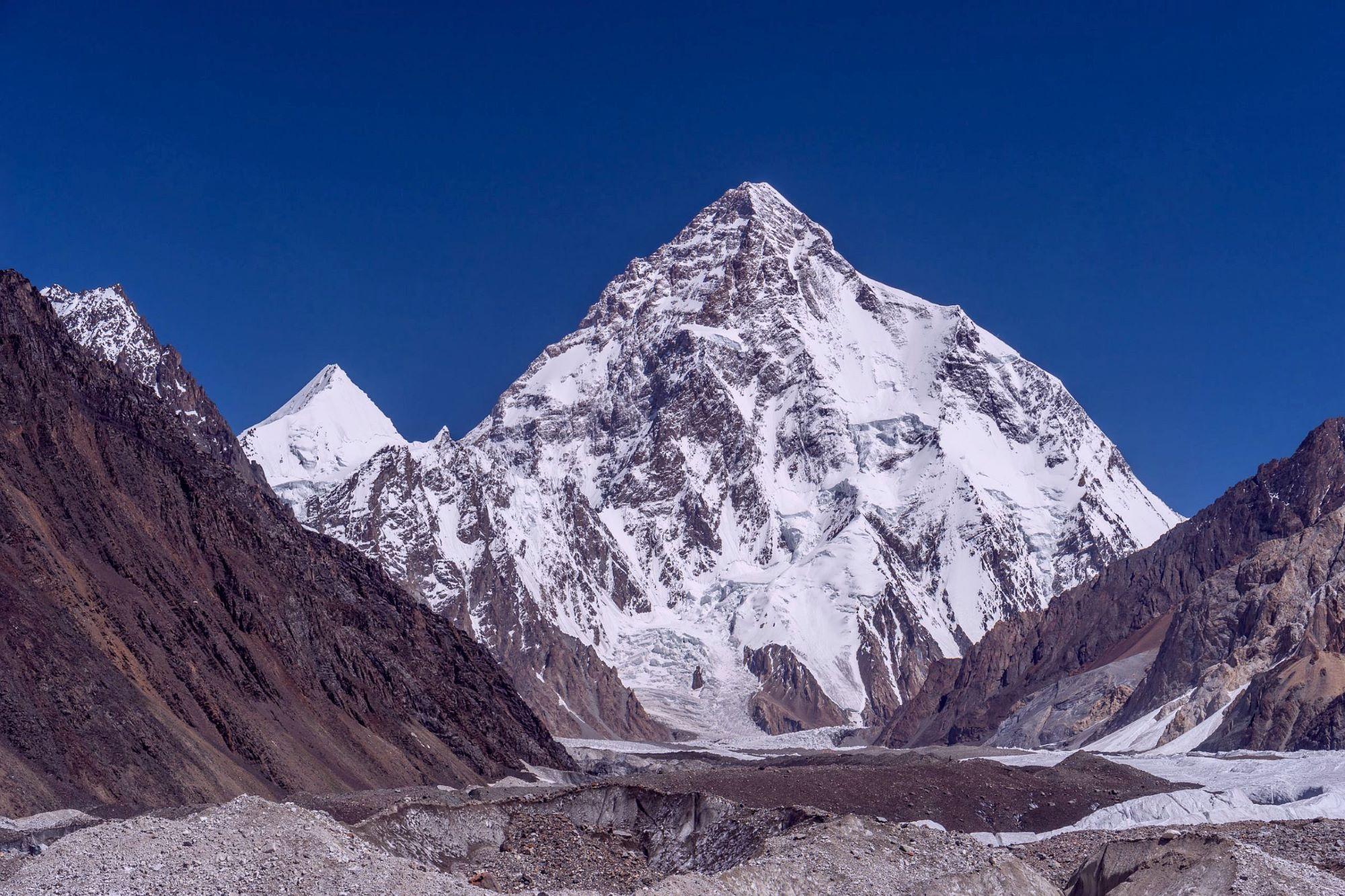 K2 - fot. Mariusz Sprutta