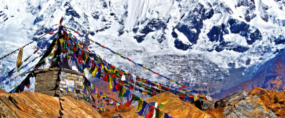 Most Himalajski - fot. Maciej Wódzki