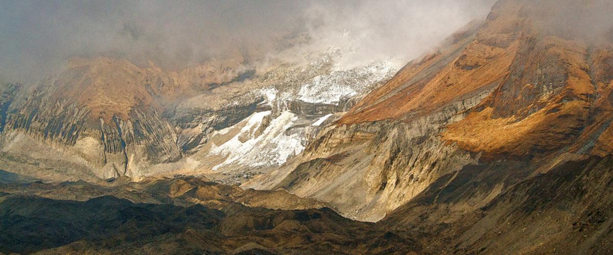 Annapurna trek - fot.Maciej Wódzki